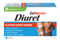 At some times of the month, excess water can make you look puffy, not to mention the discomfort! Diuret is a premium diuretic that can help to flatten your tummy. It can also help to reduce bloating and puffiness, fluid retention and excess water weight.